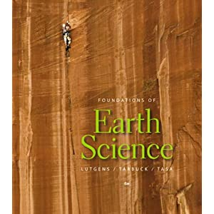 Foundations Of Earth Science 6th Edition Pdf