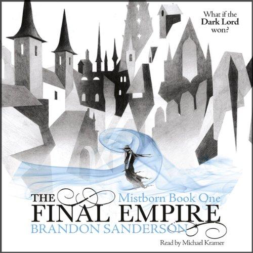 Mistborn The Final Empire Ebook