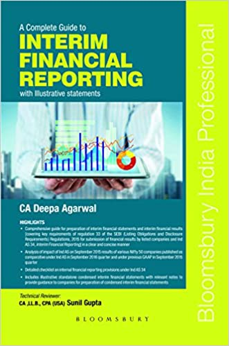 Complete Guide to Interim Financial Reporting