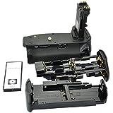 DSTE Pro IR Remote BG-E13 Vertical Battery Grip For Canon EOS 6D SLR Digital Camera As LP-E6 LP-E6N