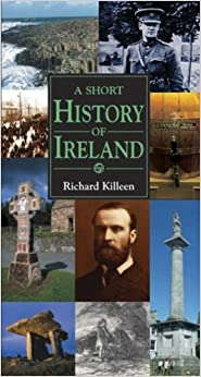 The most dangerous book in Ireland