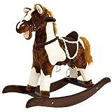 Patriot Rocking Horse