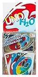 OrangeTag 1 X Uno H2O Uno card game (H8165) [Toy]