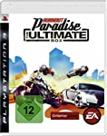 Burnout Paradise - The Ultimate Box [Software Pyramide]