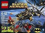 LEGO Superheroes 76011 Batman: Man-Bat Attack