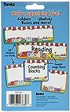 Paper Magic Eureka Dr. Seuss If I Ran The Circus Stickers - Label
