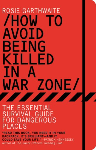 The Survival Handbook By Colin Towell Pdf