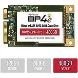 MyDigitalSSD 480GB 512GB Bullet Proof 4 Eco BP4e V2 50mm SATA III 6G MSATA SSD Solid State Drive - MDMS-BP4e-512
