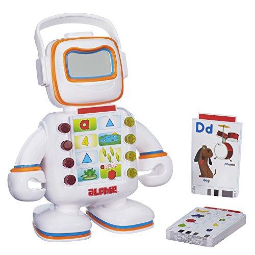 Playskool Alphie Learning Toy Robot - I Love Robot Toys