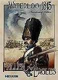 HEX: Waterloo 1815, Fallen Eagles, Board Game