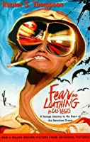 """Cover of """"Fear and Loathing in Las Vegas:..."""