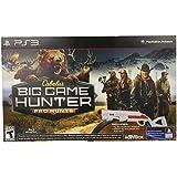 Cabela's: Big Game Hunter Pro Hunts With Gun (PS3)