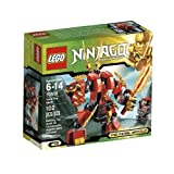 Game / Play LEGO Ninjago Kais Fire Mech 70500. Collectible Plastic Minifigure Characters Playset Toy / Child /...