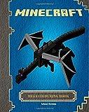 Minecraft: Mega Colouring Book