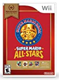 Nintendo Selects: Super Mario All-Stars
