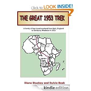 THE GREAT 1953 TREK