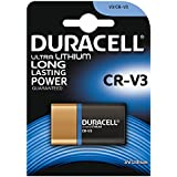Duracell Ultra Digital Camera Battery CR-V3