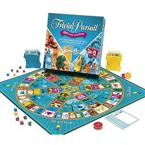 Trivial Pursiut Familien-Edition für 30 € inkl. VSK (16 € gespart)!