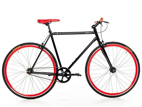 Bicicleta Fixie, Fixed Gear & Single Speed , M-L (1,60-1,75m)