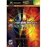 Dead Or Alive Ultimate