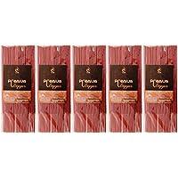 KTR Bamboo Premium Incense Sticks (23 Cm, Metallic, Pack Of 5)