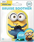 Minions Bruise Soother Ice Cold Warm Hot Pack for Kids