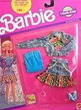 Barbie Jeans Week-End Fashions (Blue Top) - 1990 Arco Toys, Mattel