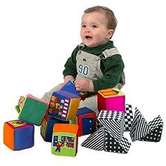 IQ Baby Knock-Knock Blocks