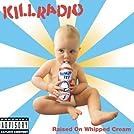 Raised On Whipped Cream