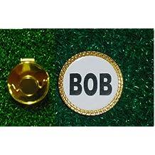 Gatormade Personalized Golf Ball Marker Hat Clip Bob