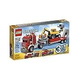 Lego Creator 31005: Construction Hauler By Lego