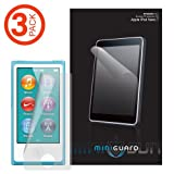 MiniGuard iPod Nano 7 High Definition Screen Protector Matte