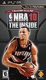 NBA 10 - Sony PSP