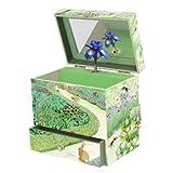 Enchantmints The Secret Garden Musical Treasure Box, B2401