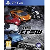 The Crew Limited Edition Ps4