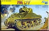 Dragon Models 1/35 M4 DV (Direct Vision) - Smart Kit