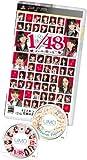 「AKB1/48 アイドルと恋したら… Premier Special Pack」 特典 ゲーム内トレーディングカード(48種)入手ダウンロードコード入り特製カード付き