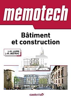 MEMOTECH PDF METALLIQUE GRATUIT TÉLÉCHARGER STRUCTURE 2015