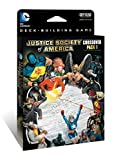DC Comics Deck Building Game Crossover Pack 1: JSA by Cryptozoic Entertainment