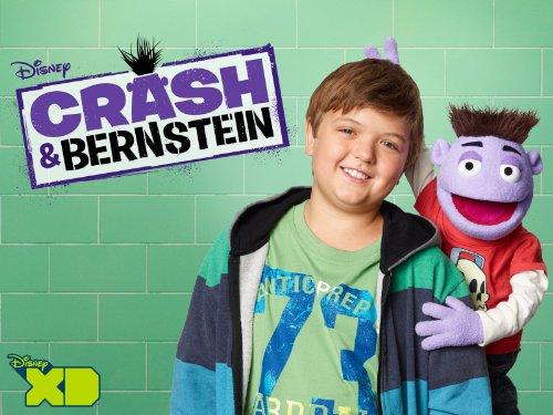 Amazon.com: Crash & Bernstein Season 1: Amazon Digital