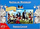 1/72 Battle of Waterloo French Cavalry