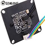 Eachine 700TVL 1/3 Cmos FPV 148 Degree Camera w/32CH Transmission