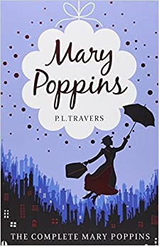 What Saving Mr Banks tells us about the original Mary Poppins