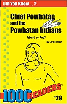 Pocahontas And The Powhatan Dilemma Summary