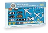 Air Force One 30 piece playset