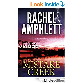 mistake creek book cover