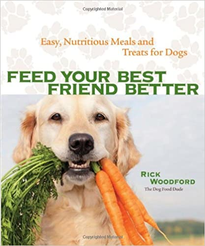 Homemade dog food what to know feed your best friend better forumfinder Gallery