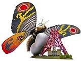Sci-Fi Revoltech #012 - Mothra