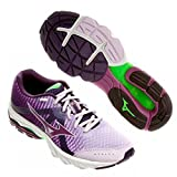 Mizuno Women's Wave Elevation Wos Trainers