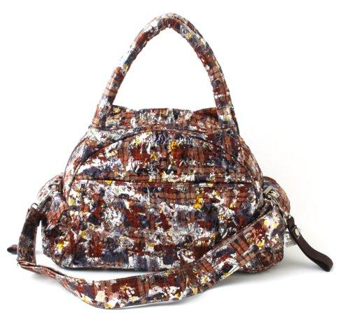 Kalencom Quilted Traveler Bag